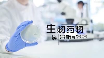 生物药物分析与检验(山东联盟)