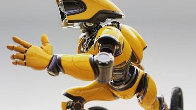 玩转工业机器人(山东联盟)