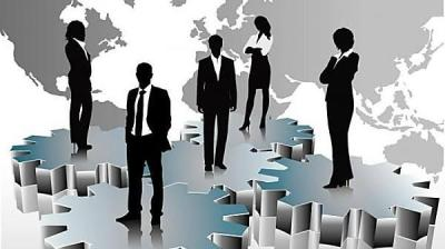 带你走进企业经营沙盘实训(山东联盟)教程考试答案2020