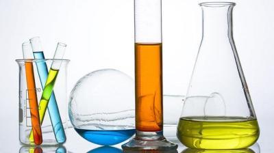 无机化学(山东联盟-潍坊医学院)期末考试答案2020