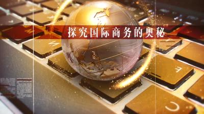 国际商务(南开大学)