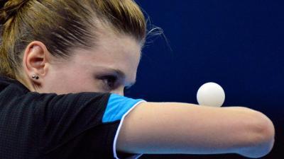 小球见大国:乒乓球文化与技术