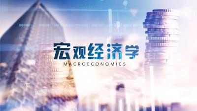 宏观经济学(重庆大学)