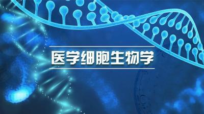 医学细胞生物学(宁夏医科大学)