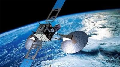 空间大地测量学