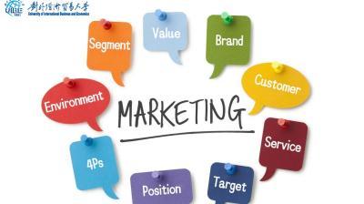 营销学原理
