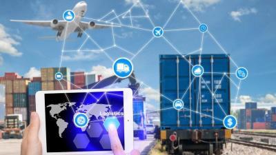 智能物流设施与设备(山东联盟)
