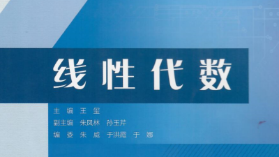 线性代数(上海电力大学)安全答案