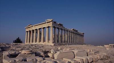 欧洲文明与世界遗产