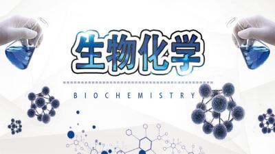 生物化学(宁夏大学)