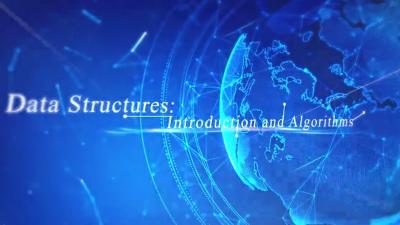 智慧树数据结构(全英文)网络课答案