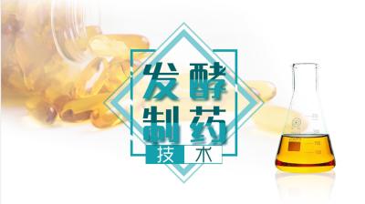 发酵制药技术