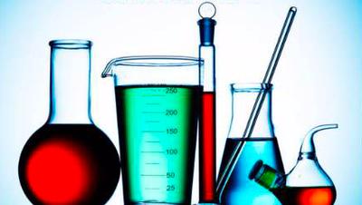 无机及分析化学1