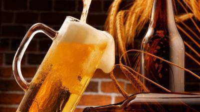 啤酒工艺学