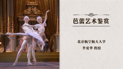 芭蕾艺术鉴赏