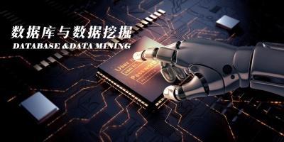 数据库与数据挖掘
