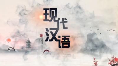 现代汉语(齐鲁师范学院)