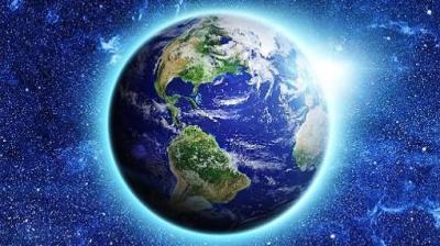 地球科学概论(山东联盟)