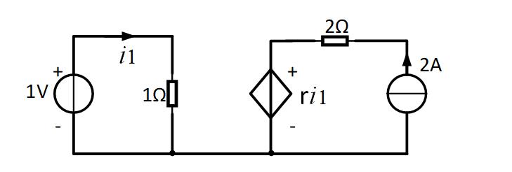 2021知到答案 电路(1) 完整智慧树网课章节测试答案