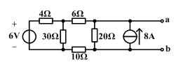2021知到答案 电工电子学(一)(山东联盟) 完整智慧树网课章节测试答案
