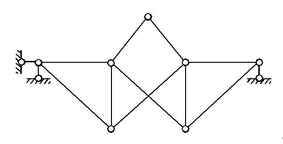 2021知到答案 结构力学(一)(山东联盟) 完整智慧树网课章节测试答案