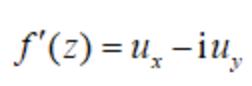 2020知到答案 复变函数与积分变换(吉林联盟) 完整智慧树网课章节测试答案