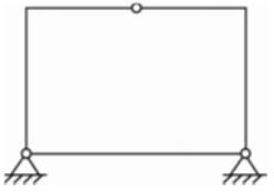 2021知到答案 结构力学(山东联盟—泰山学院) 完整智慧树网课章节测试答案