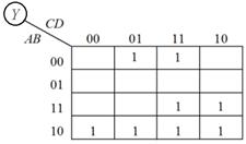 2021知到答案 数字电子技术(山东联盟-泰山学院版) 完整智慧树网课章节测试答案