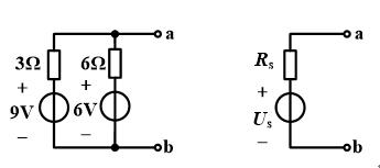 2021知到答案 电路与电子技术——电路基础(山东联盟) 完整智慧树网课章节测试答案